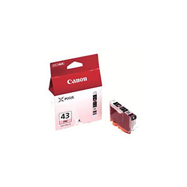 PCサプライ・消耗品, インクリボン  Canon 6381B001 BCI-43PM