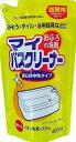 西新オレンジストアで買える「ロケット マイバスクリーナー 詰め替え 【 ロケット石鹸 】 【 住居洗剤・お風呂用 】」の画像です。価格は99円になります。