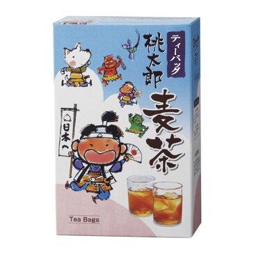 (季節限定 3月〜8月) 桃太郎麦茶 MV-10