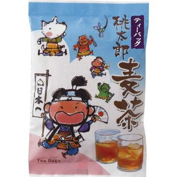 (季節限定 3月〜8月) 桃太郎麦茶 MV-5