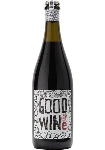 グッドワイン(GOODWINe)バブルス シラーズ 赤