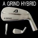 A DESIGN GOLF A GRIND HYBRIDAデザインゴルフ Aグラインド ハイブリッド