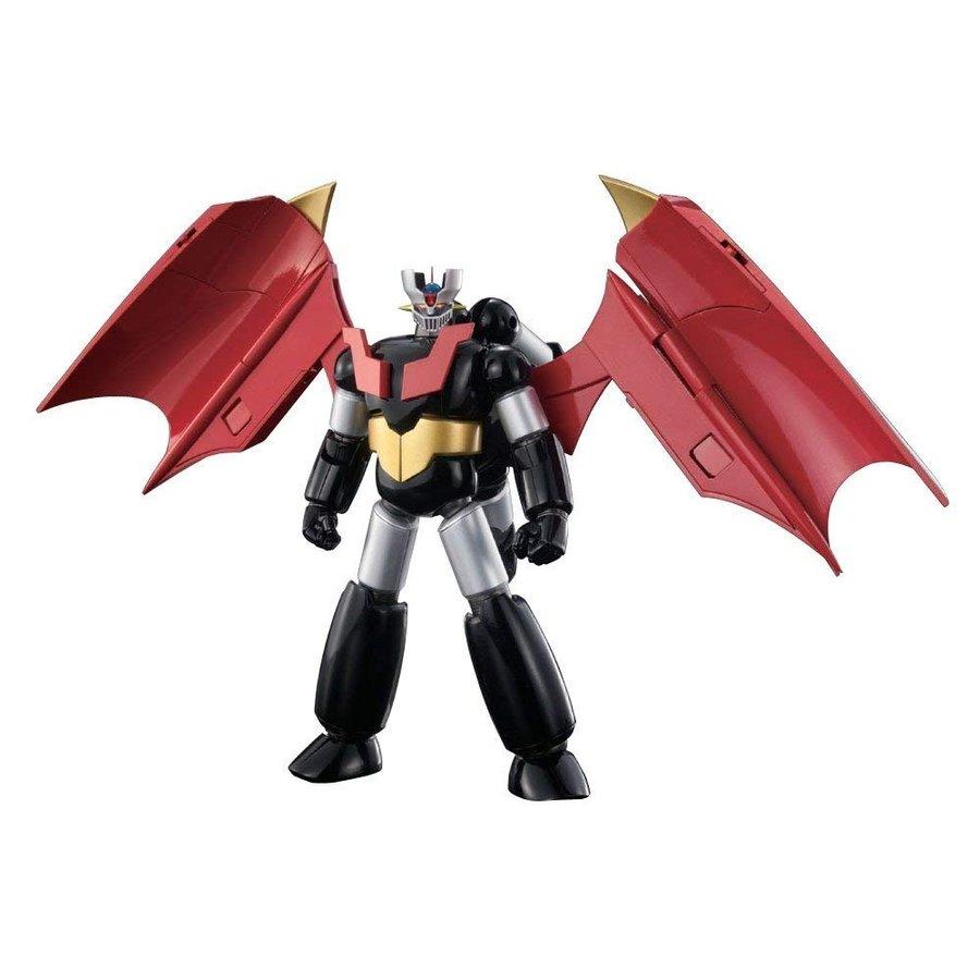 【送料無料】超合金魂 GX-49 真マジンガーZ