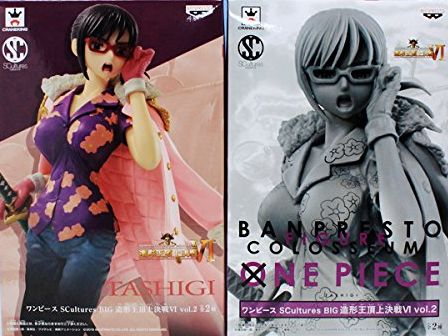 コレクション, フィギュア  SCultures BIG VI vol.2 2
