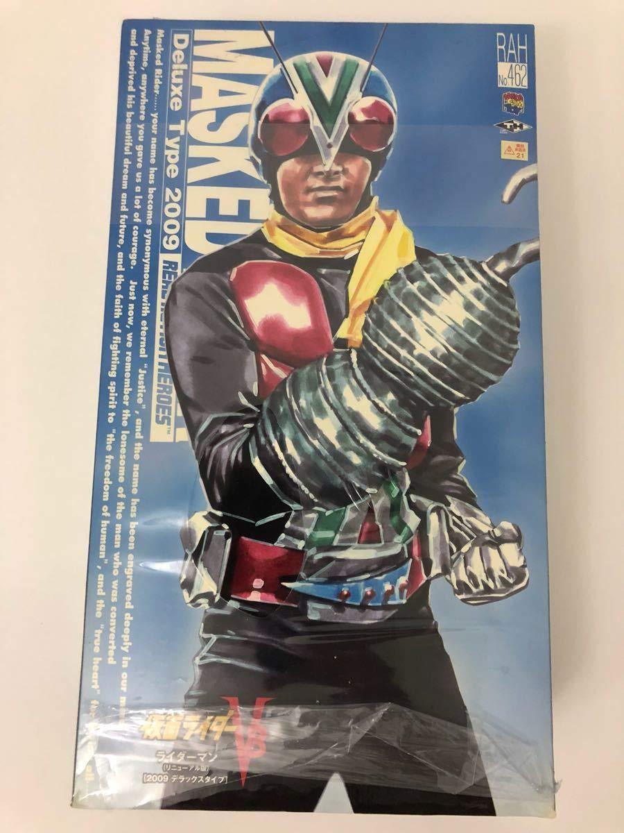 コレクション, フィギュア  RAH DX type 2009 ver.