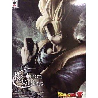 コレクション, フィギュア Z Resolution of Soldiers vol.6