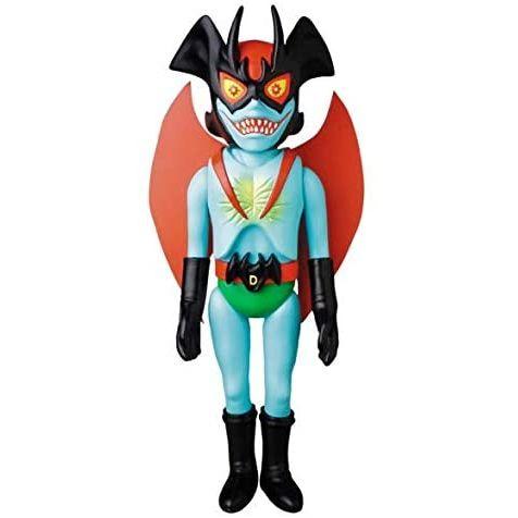 コレクション, ソフビ人形  SUPER FURIES
