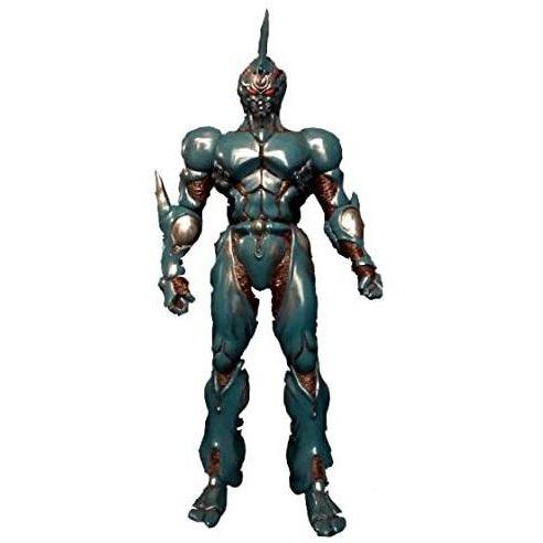 【中古】マックスファクトリー 強殖装甲ガイバー I(未塗装・未組立キット)画像