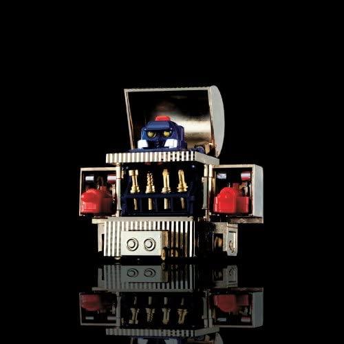 超合金 復刻版 メカニックライタン画像