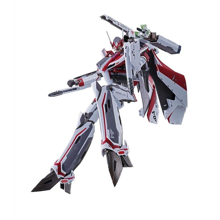 コレクション, フィギュア DX VF-31C ()