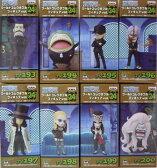 ワンピースワールドコレクタブルフィギュア vol.24全8種セット