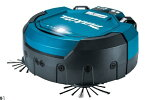 マキタ掃除機充電式ロボットクリーナーRC200DZ18V本体のみ