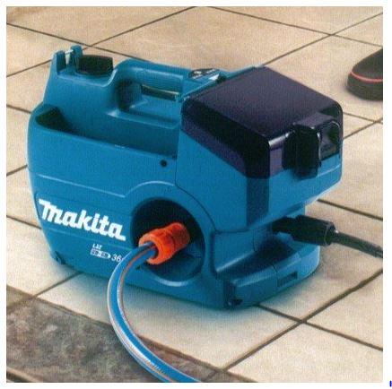 掃除機・クリーナー, 高圧洗浄機  MHW080DZK 36V(18V18V)