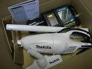 マキタ充電式クリーナCL141FDZW14.4V本体のみ