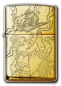 【送料無料】 押忍!番長2 ZIPPO [A.轟Ver.] 大都技研 パチスロ スロット グッズ ジッポ