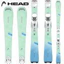 HEAD ヘッド 18-19 スキー Ski 2019 PU...
