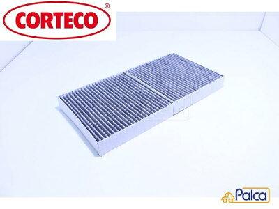 メルセデスベンツキャビン/エアコンフィルター活性炭R171R172CORTECO製【あす楽】