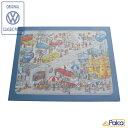 【あす楽】フォルクスワーゲン/VW ジグソーパズル 72ピース ...