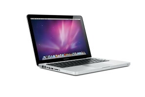 【予約販売】【中古】MacBookPro/13インチ/Core2Duo2.4GHz/HDD250G/メモリ2G/A1278