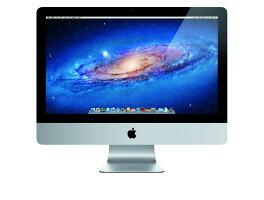 【予約販売】【送料無料】【中古】高速起動!iMac21.5インチ/Corei3/新品SSD240GB換装済!/メモリ8G/A1311/2010