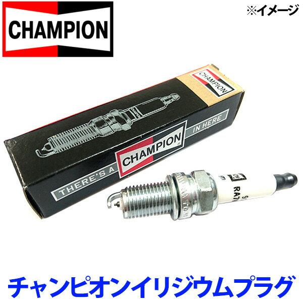 チャンピオン イリジウムプラグ 9803 4本 フィット/アリア/シャトル GD3/4 GE8/9 GD8/9 GG7/8画像