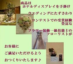 [開店祝い花][お祝い花]に[ディスプレイ花]【HLS_DU】【RCP】【_メッセ入力】05P12Oct15