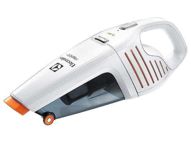 ELECTROLUX エレクトロラックス 充電式ハンディクリーナー ラピード ZB5103 【送料無料】