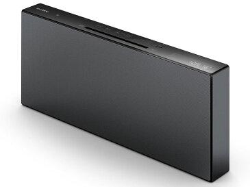 SONY ソニー マルチコネクトコンポ CMT-X7CD-B ブラック【即納・送料無料】