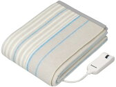 Panasonic パナソニック 電気かけしき毛布(シングルMサイズ) 188×137cm DB-RP1M-H ライトグレー 【即納・送料無料】【02P03Dec16】