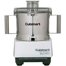 Cuisinart クイジナート 業務用フードプロセッサー DLC-N7JSS 【送料無料】