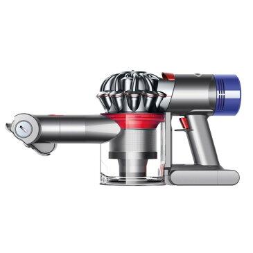 Dyson サイクロン式 ハンディクリーナー dyson V7 Triggerpro HH11MHPRO アイアン/ニッケル 国内正規品 【即納・送料無料】