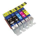 【インク処分価格】C社 BCI-351XL+350XL/5MP 対応互換インク 5色セット 大容量タイプ (BCI-351XLY BCI-351XLM BCI-351XLC BCI-351XLBK BCI-350XLPGBK) ICチップ付 【送料無料・即納】【P06May16】