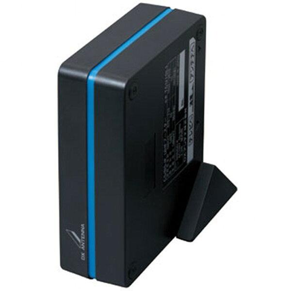 DXアンテナ卓上用UHFブースターTU15L1B15dB形 ・
