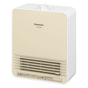 Panasonic 電気ファンヒーター DS-FP600-W ホワイト パナソニック 【送料無料〜・即納】