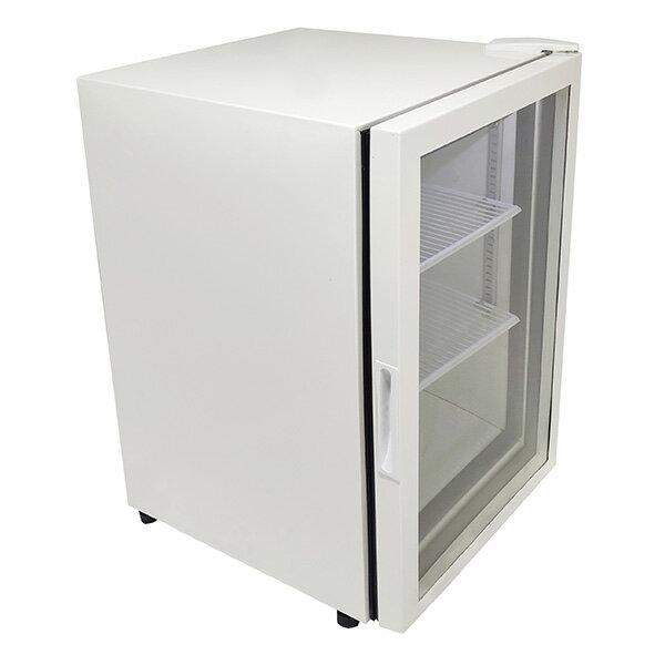 冷蔵庫・冷凍庫, 業務用冷凍庫 JCM -210 96L JCMS-96