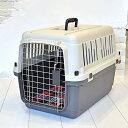 【アフターセール開催中】ペットキャリーバッグ デラックス60L 中型犬 大型 送料無料 プチリュバン ...