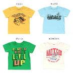 【セール40%OFF】【メール便OK】エフオーキッズ F.O.KIDS 4色4柄PenguinTシャツ【男の子】【80-140】【r207109】