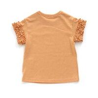 4色2柄半袖Tシャツ