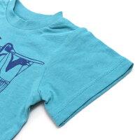 ペンギン旅行Tシャツ