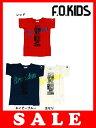 【セール30%OFF】[メール便OK]エフオーキッズ F.O.KIDS ChampionバスケTシャツ