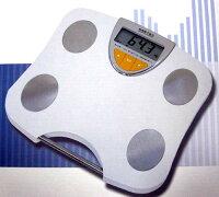 ドリテック・体重体組成計■ドクタースキャンBS-212■体重・体脂肪・体水分量・筋肉量を測定可能■新品