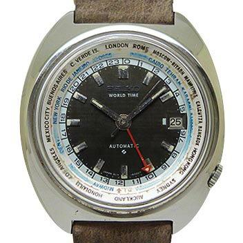 腕時計, メンズ腕時計 SEIKO 6117-6400 OH