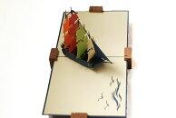 海賊船のカード