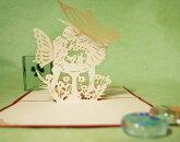 妖精のカード