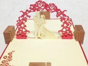 結婚式・ラブウエディングのカード