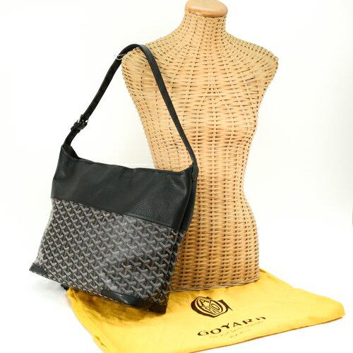 男女兼用バッグ, ショルダーバッグ・メッセンジャーバッグ  GOYARD PVC p202008007