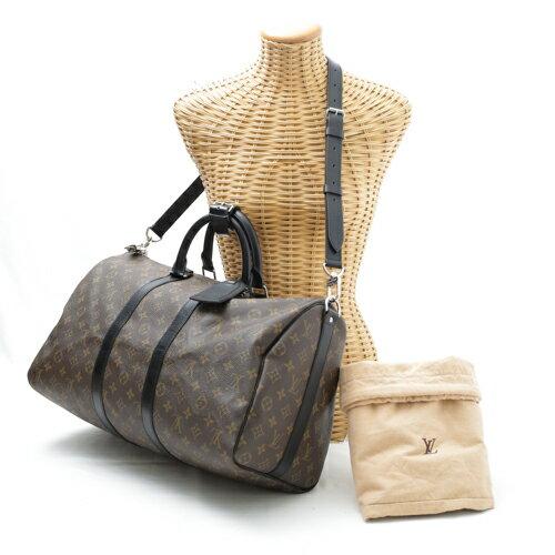 男女兼用バッグ, ボストンバッグ  Louis Vuitton 45 M56711 PVC p202010243