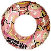 チョッパー浮輪浮き輪90cmワンピースチョッパーマン大人12才以上プール海かわいい人気大人気ピンク子供紐付き