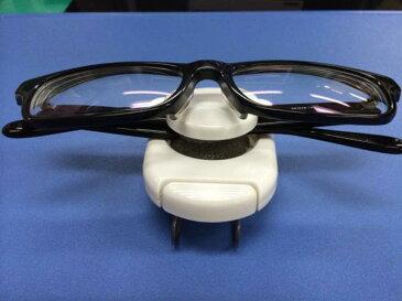 メガネホルダー メガネ置き 眼鏡 景品に最適! 車用 サングラスホルダー 激安 最安値