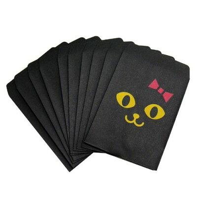 【低単価商品】 ぷっち袋(ぽち袋) 6種 お年玉袋 02P01Nov14